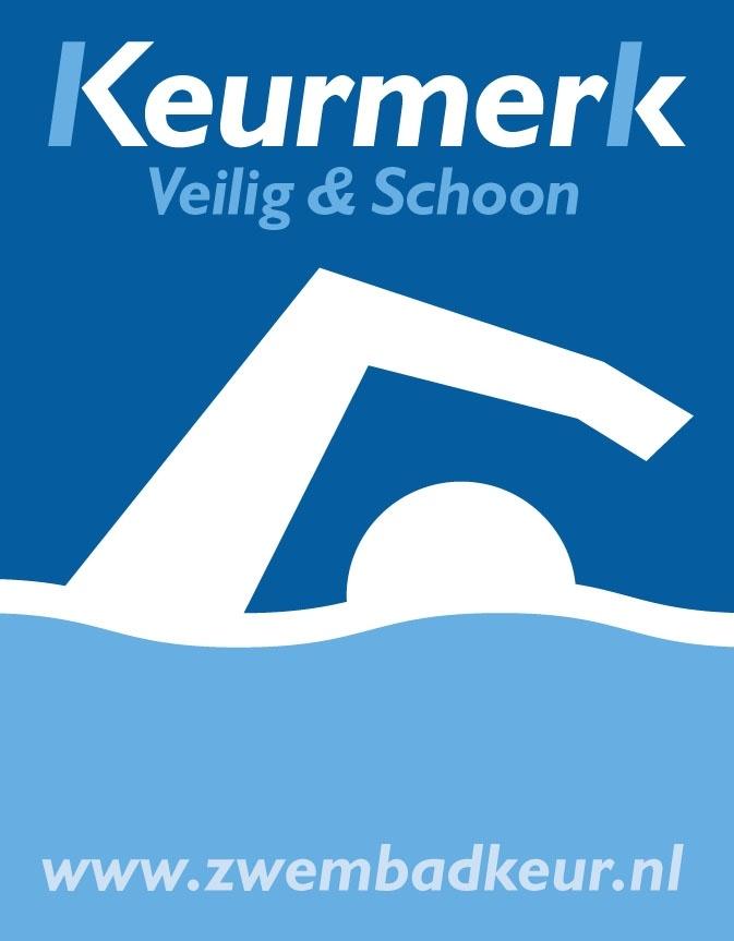 Keurmerk Veilig en Schoon voor Sportbedrijf Kaag en Braassem - Zwembad De Tweesprong