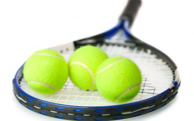 Vakantietarief tennis