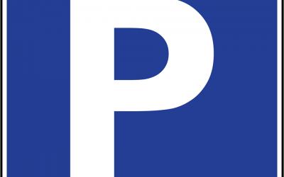Drukte parkeren 1 februari
